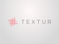 Textur Logo
