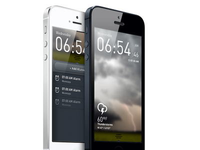 Cleu ios design ui app iphone