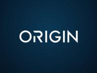 Origin Wordmark
