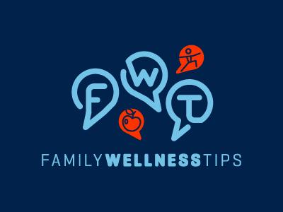 Wellness Blog Logo