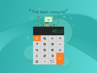BMO Calculator