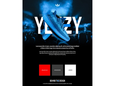 Shoes Poster poster design
