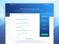 Loan Calculator Web Service