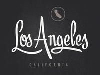 Los Angeles Script