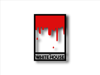 The Bloody White House