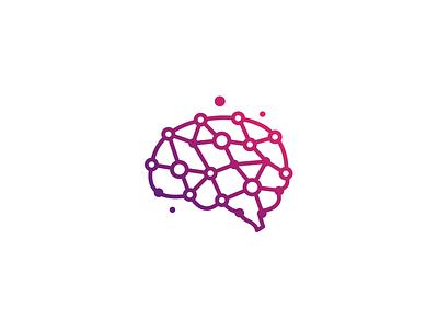 Neuropsychologist Logo psychological psychologist corporate symbol design identity icon branding logo neuroscience neurology gym brain pyschology neuropyschology