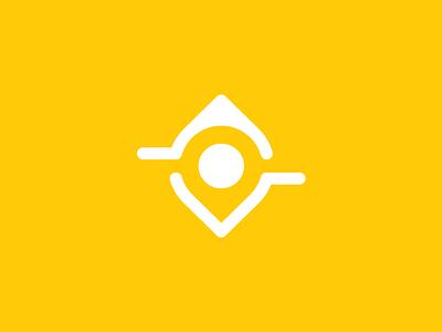 Shopping Center Logo Design hand lemon citrus fruit limonpark mersin turkey erdemli shop center shopping park