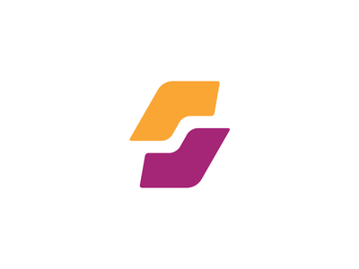 Sufimar Maritime Logistics and Port Services corporate identity icon letter branding logo symbol sea service portal logistics maritime mark s letter