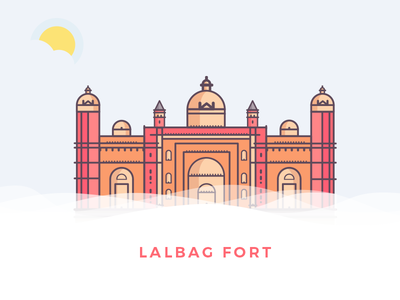 Lalbag Fort