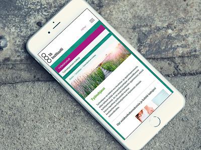 TA Instituutti Responsive Web Development bootstrap jquery css mobile responsive