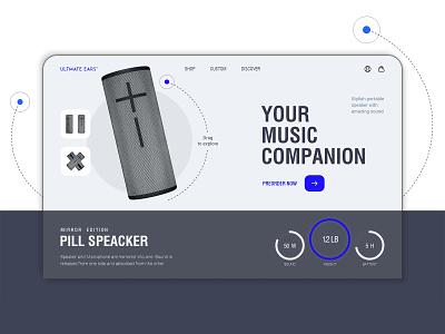 Ecommerce UI minimal design modern website ui product ui ecommerce