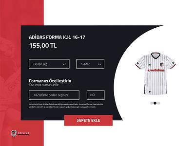 Product  turkish football sport beşiktaş bjk jersey product