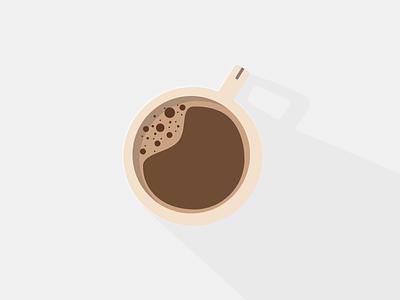 Covfefe  shadow mug coffee