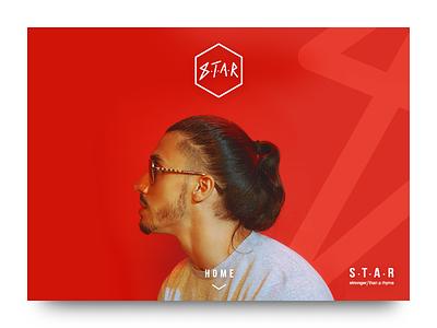 in progress... hiphop agency brand icon pnl design ux ui web website identity