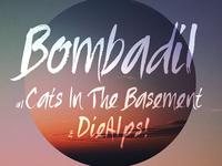 Bombadil Poster