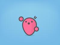 Oh Dear Capu! - iOS Sticker Day 13