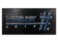 Election Night at NationBuilder