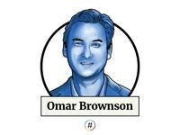 Omar Brownson
