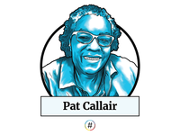Pat Callair