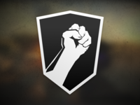 Insurgency Icon