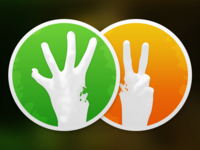 Left 4 Dead 1 & 2 Icons