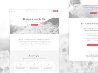 Design A Simple Life