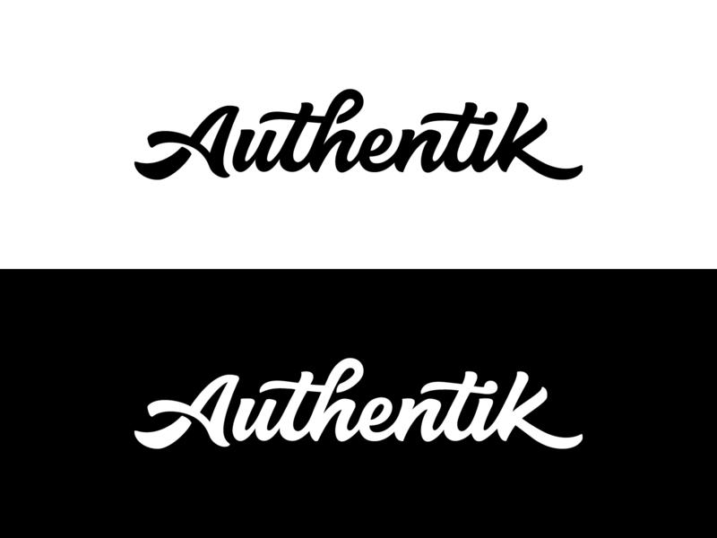 Authentik Logo