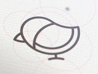 Bird mark grid
