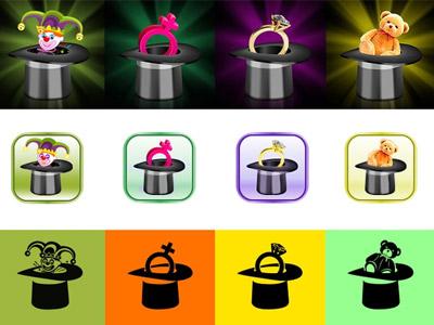 Icons 01 icon app
