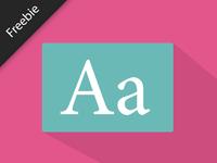 Web Font Load freebie download font fonts google design tools