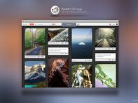 V2 Reddit OSX App