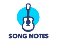 songnotes logo tweak fun