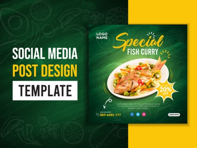 Social Media Post Design food facebook banner facebook ad facebook ads banner banner design banner ads social media design food banner web banner web banner design web banner ad google ad banner instagram post facebook cover food banner ad facebook post instagram banner instagram stories banners modern banner