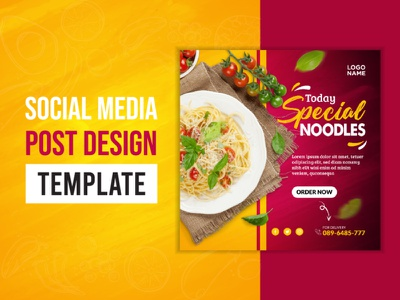 Social Media Post Design facebook banner facebook ad facebook ads banner banner design banner ads social media design food banner web banner web banner design web banner ad google ad banner instagram post facebook cover food banner ad facebook post instagram banner instagram stories banners modern banner