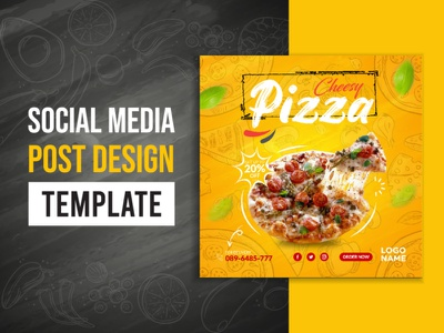 Social Media Post Design facebook banner facebook ad facebook ads banner banner design banner ads social media design food banner web banner web banner design web banner ad google ad banner instagram post food banner ad facebook cover facebook post instagram banner instagram stories banners modern banner