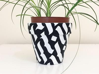 Plant Pot (2019)
