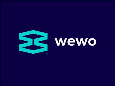 WEWO w logo ww