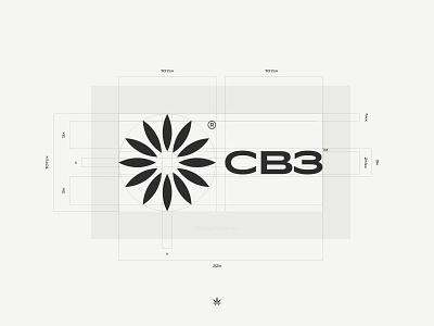 CB3 Green Life® cbd logo cbd oil vape cannabis cbd