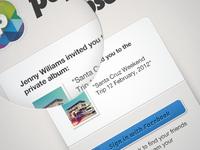 Popset Webview Signup