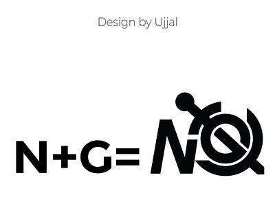 Letter Logo Illustration logo design vector icon typography design illustration logo