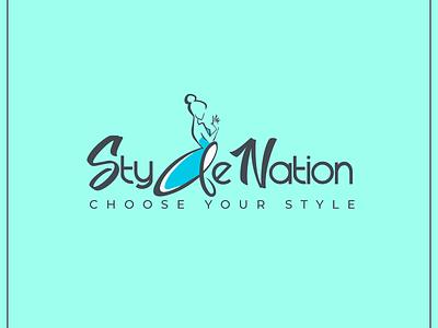 Logo Design graphic design vector design logo illustration branding
