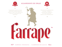 Farrape Label