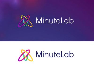 Minutelab Logo
