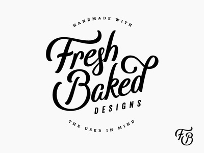 Fresh Baked Designs