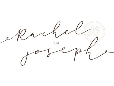 Rachel & Joseph