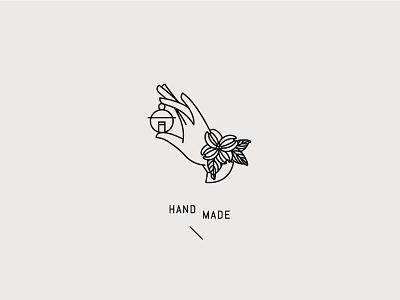 hand made illustration hand made icon hand illustration
