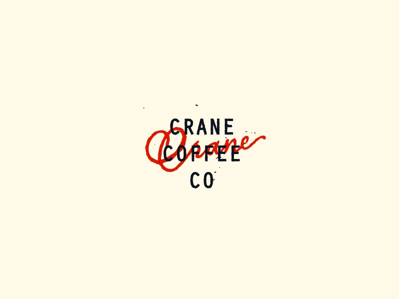 Crane Coffee Co.
