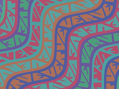 VERVE after effects animation alphabet motion logo
