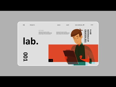 Simple and Eye Catching UI Design web vector graphic  design colorful ui uidesign eye catching branding minimal design