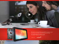 Qualcomm Snapdragon Site (2013)